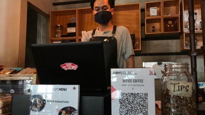 Sumbang 22,34 Persen di Kalimantan, QRIS di Kalsel Capai 53.716 Merchant