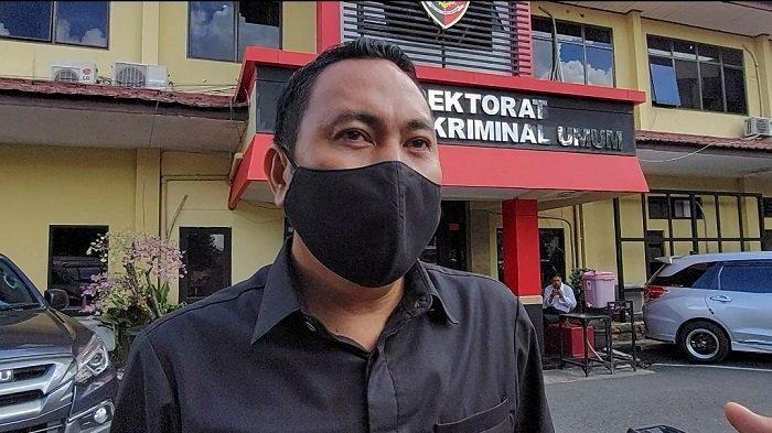 Penyidikan Dugaan Pemalsuan Dokumen Alat Bukti Sidang Sengketa Pilgub Kalsel, 3 Saksi Dikonfrontasi