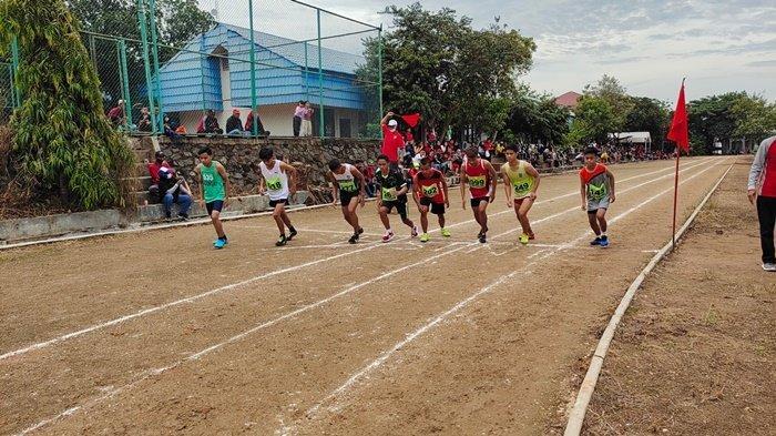 PASI Kalsel Adakan Invitasi Atletik April 2021, Tiga Nomor Lari Akan Dilombakan