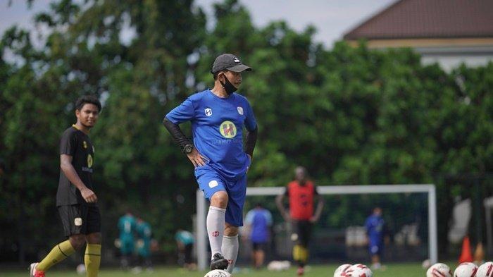 Jelang Liga 1 2020, Pelatih Barito Djajang Nurdjaman Sebut Mengemban Dua Misi Besar
