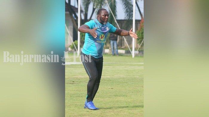 Jelang Borneo FC Vs Barito Putera Derby Papadaan, Kesempatan Pelatih Barito Bereksperimen