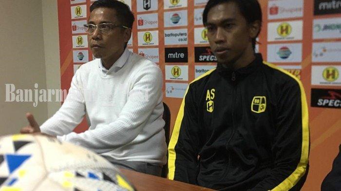 Jadwal Liga 1 2019 Ketat & Lawan Bakal Kuat, Barito Putera Liburkan Pemain Hanya 1 Hari di Idul Adha