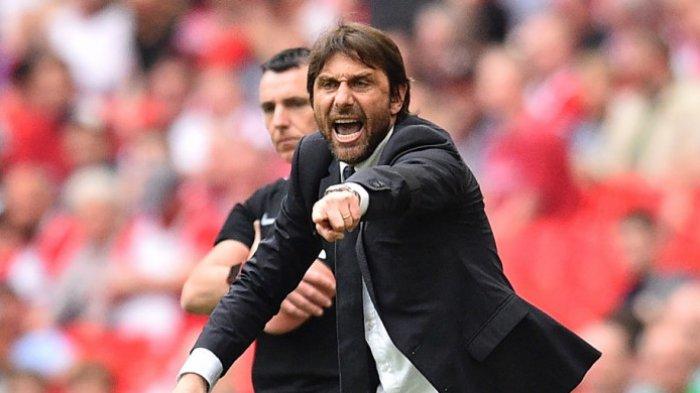 Gagal Sepakat dengan Antonio Conte, Tottenham Incar Fonseca untuk Gantikan Jose Mourinho
