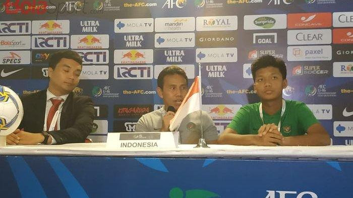 Cetak Cuma 8 Gol saat Lawan Brunei, Timnas U-16 Indonesia Gagal Geser China, Bima Sakti Menyesal!