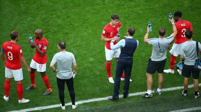 UPDATE BABAK 2 Inggris vs Belgia Piala Dunia 2018 Skor 0-1, Lingard Ganrtikan Rose!