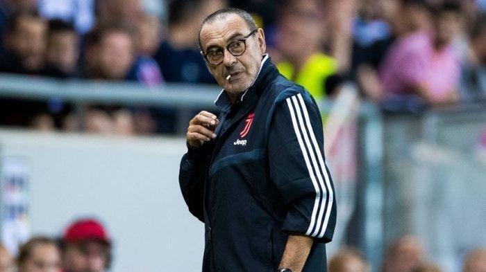 Alex Sandro Harus Menepi, Maurizio Sarri Bakal Buat Kejutan Bawa Mantan Anak Asuhnya ke Juventus