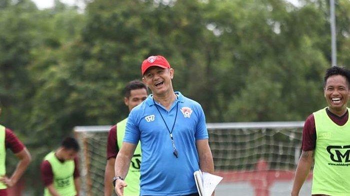 Jadwal PSM Makassar vs Kalteng Putra Piala Indonesia : Bawa Empat Pemain Baru