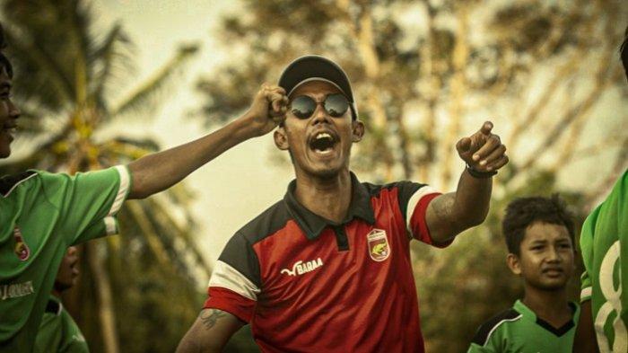 Tinggalkan Peseban Banjarmasin Setelah 1 Dekade Mengabdi, Noor Yusuf Kini Melatih Sylva Palangkaraya