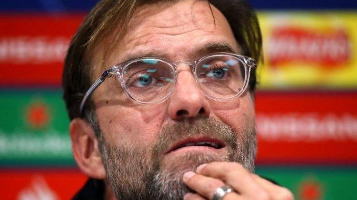 Old Trafford Jadi Kuburan Juergen Klopp, Pilih Fokus ke Laga Tottenham vs Liverpool di EPL Pekan 20