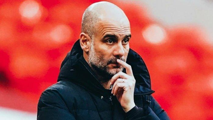 Man City vs Chelsea, Pep Ingin Pastikan Juara Liga Inggris ke-7 Baru Pikirkan Gelar UCL Pertama