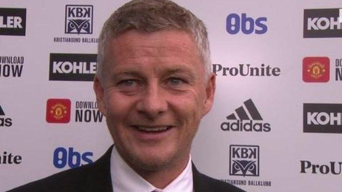 Fakta Man United Incar Raphael Varane Diungkap Solskjaer, Sir Alex Ferguson Disebut
