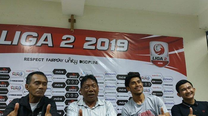 Jelang Martapura FC vs Madura FC, Kedua Pelatih Sama-sama Optimis