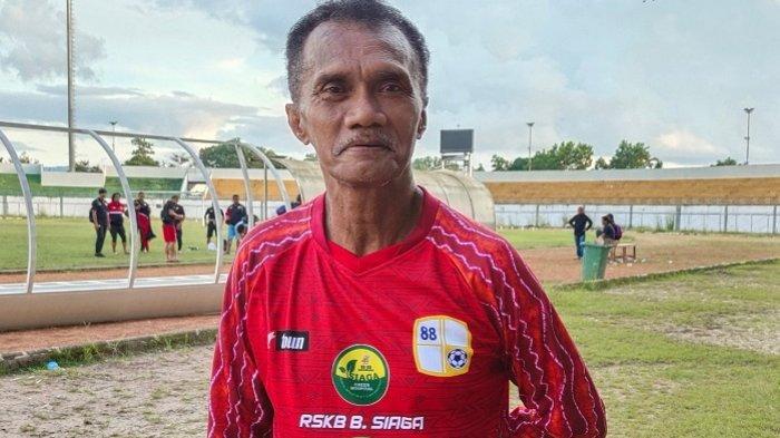 Pelatih Martapura FC Sayangkan Pembatalan Liga 2 2020, Tapi Tetap Terima Keputusan PSSI