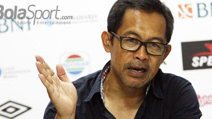 Jelang PSM Makassar vs Persebaya di Liga 1, Aji Santoso Puji Skuat Juku Eja