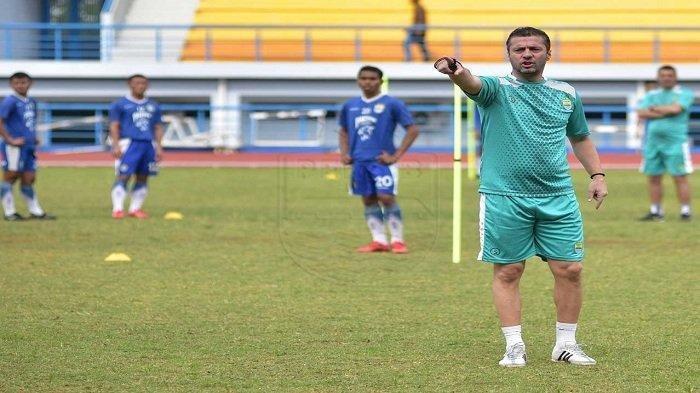 Jadwal Babak 16 Besar Piala Indonesia, Persib Bandung vs Arema FC, Laga Persija Belum Ditentukan
