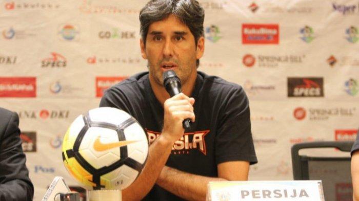 Nasib Teco Masih Belum Jelas di Persija Jakarta Meski Bawa Juara Liga 1, Merapat ke Madura United?