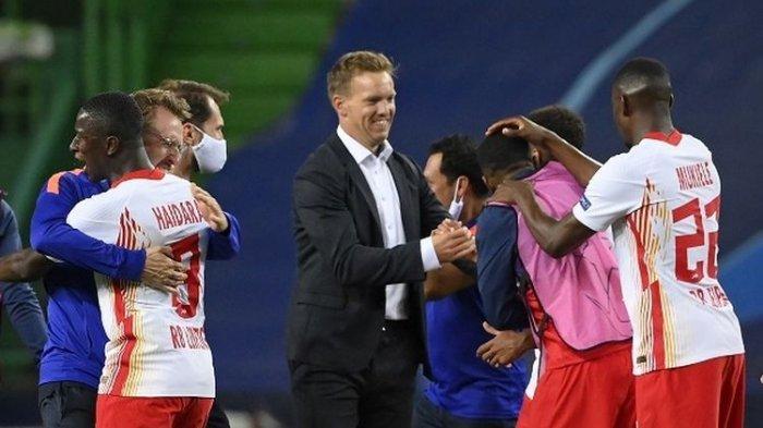 Bayern Munchen 'Bajak' Julian Nagelsmann dari RB Leipzig, Umur 25 Tahun Sudah Melatih di Bundesliga