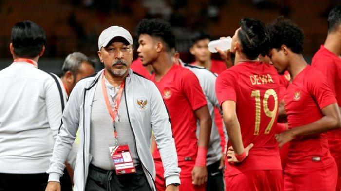 Jadwal Timnas U-19 Indonesia International Cup Bali 2019 Live SCTV, Ada Arsenal, Madrid & Inter