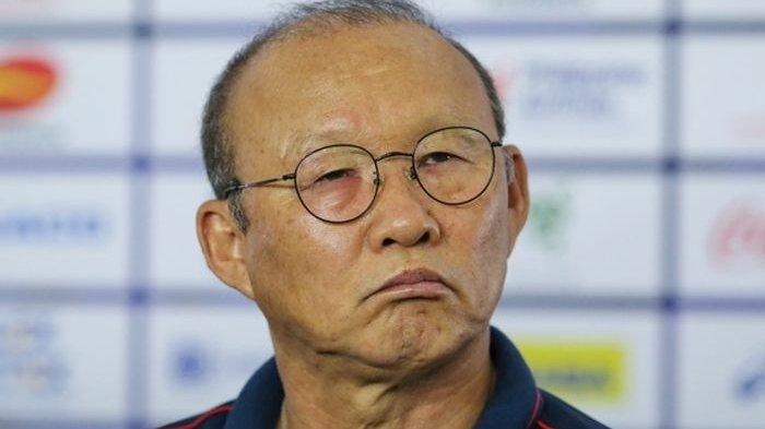 TERKUAK Alasan Pelatih Timnas U-22 Vietnam Tolak Medali Emas SEA Games 2019