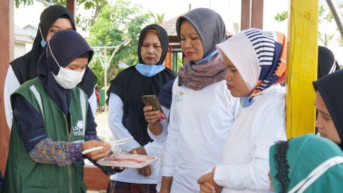 Dukung Pengembangan Wisata Ramah Lingkungan, PLN Gelar Pelatihan Memasak Gunakan Kompor Induksi