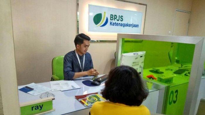 Jadwal Pencairan Subsidi Gaji Rp 600 Ribu Untuk Karyawan Link Cek Blt Via Bpjs Ketenagakerjaan Banjarmasin Post
