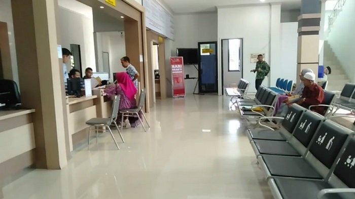 Imigrasi Batulicin Belum Terapkan Programkan Paspor Cepat Sehari Selesai, Tunggu Arahan Pusat