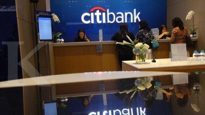 Citibank Hengkang, Begini Nasib Pelayanan Nasabah di Indonesia