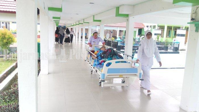 Rumah Sakit Tipe A Kalteng Dioperasionalkan 2021, Pemprov Kalteng Gelar Konsultasi Publik