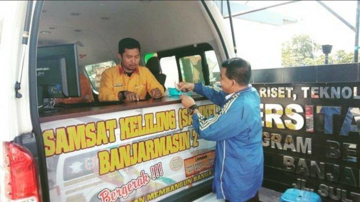 Pj Gubernur: Pendapatan Pajak Air Permukaan di Kalimantan Selatan Kecil