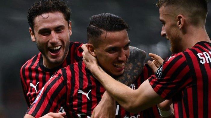 AC Milan Makin Dekat dari Duo Manchester United & Real Madrid, Rosonerri Cari Pelapis Calabria