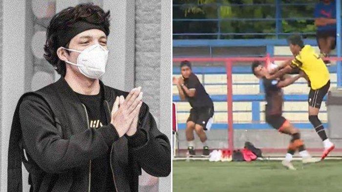 Aksi Brutal Dua Pemain AHHA PS Pati FC Jadi Perhatian Menpora, Tak Ada Tempat di Timnas