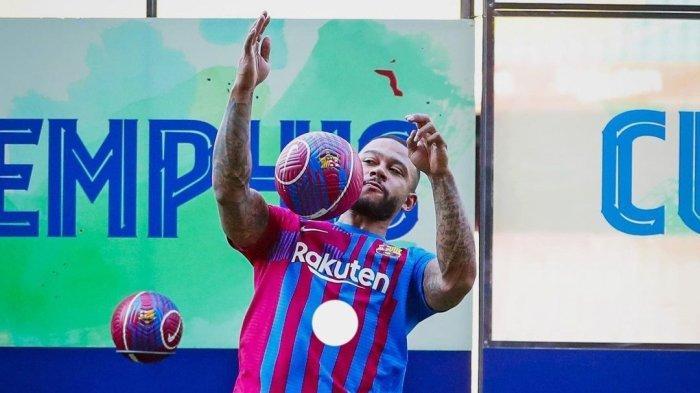 Prediksi Line-up Barcelona vs Girona & Link Live Streaming Barca TV Pra-musim Liga Spanyol Malam Ini