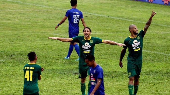 Bukan Villarreal, Namun Arema FC Pilih Adilson Maringa Tampil di Liga 1 Indonesia