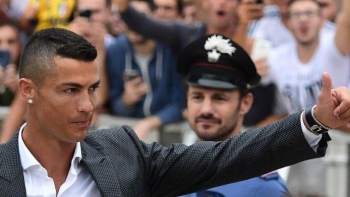 Jose Mourinho Nyatakan Liga Inggris Jadi Liga Paling Seru Setelah Cristiano Ronaldo ke Juventus