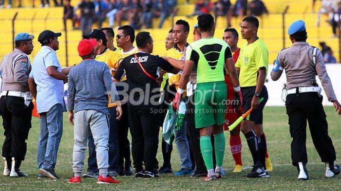 Isu Pengaturan Skor Liga 2 2018 - Kalteng Putra Sudah Kapling Tiket Terakhir Promosi ke Liga 1 2019?