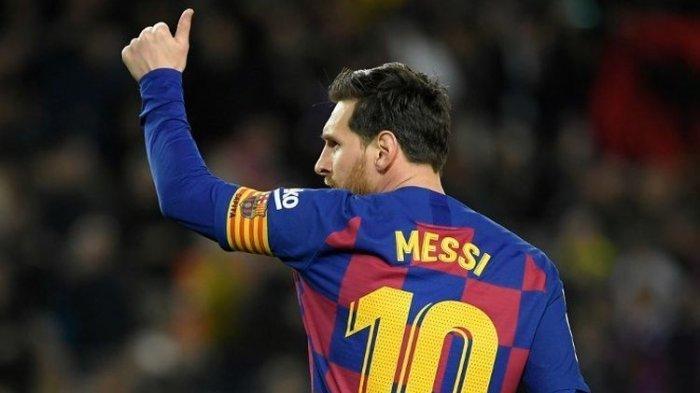 Daftar Pemain Barcelona Hadapi Sociedad di Piala Super ...