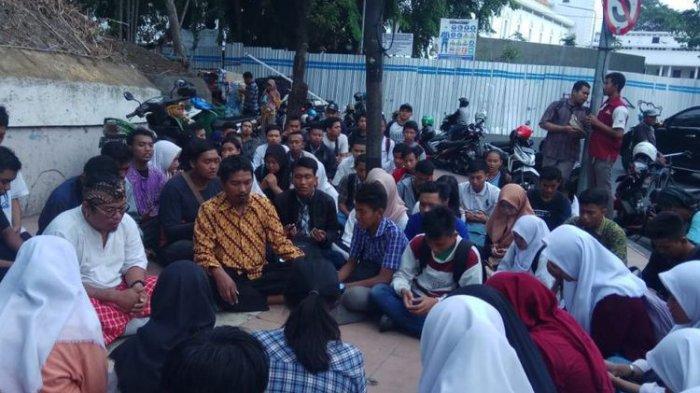Ternyata Ada Orangtua Pemain Teater Surabaya Membara Jadi Korban Tragedi Kereta di Viaduk