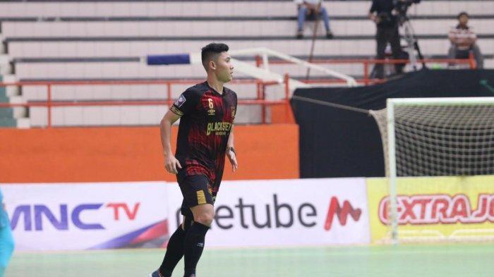 Ambisi Pemain Futsal Banjarmasin Juara di Pro Futsal League