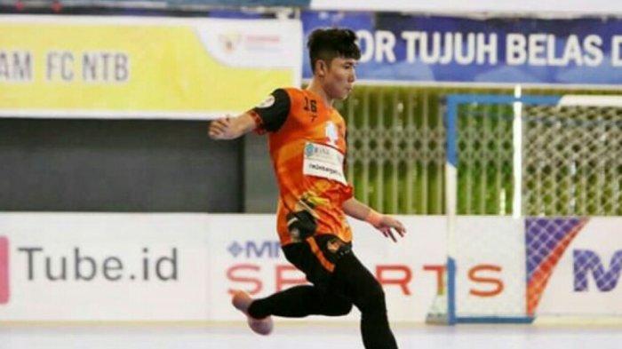 Prediksi Skor Inggris vs Kolombia Versi Atlet Futsal Pro League Asal Banjarmasin