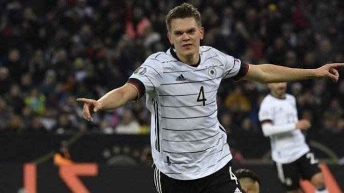 Hasil Jerman Vs Belarusia, Der Panzer Lolos ke Euro 2020 Usai Pesta Gol ke Gawang Belarusia
