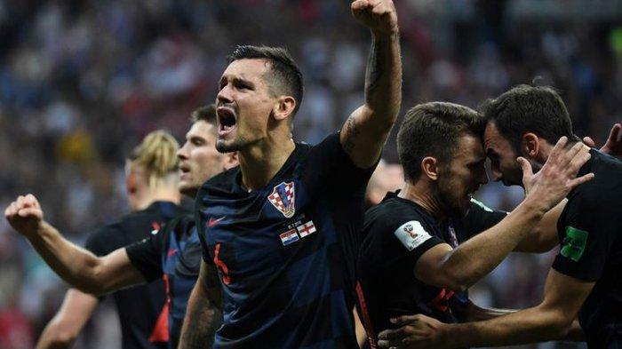 Kata Peter Schmeichel Terkait Penampilan Dejan Lovren Bersama Timnas Kroasia