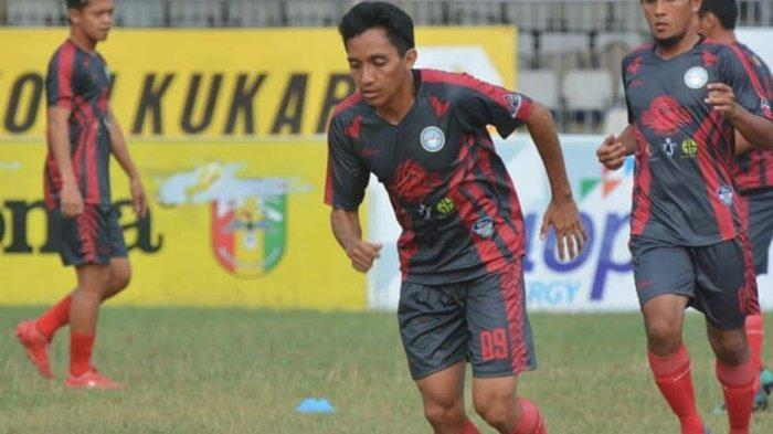 Bela Martapura FC Lebih 10 Tahun, Bowo Kenang Masa-masa Bersama Laskar Sultan Adam