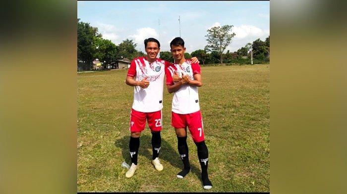 Kompetisi AkanBergulir, Begini Tanggapan Pemain Martapura FC