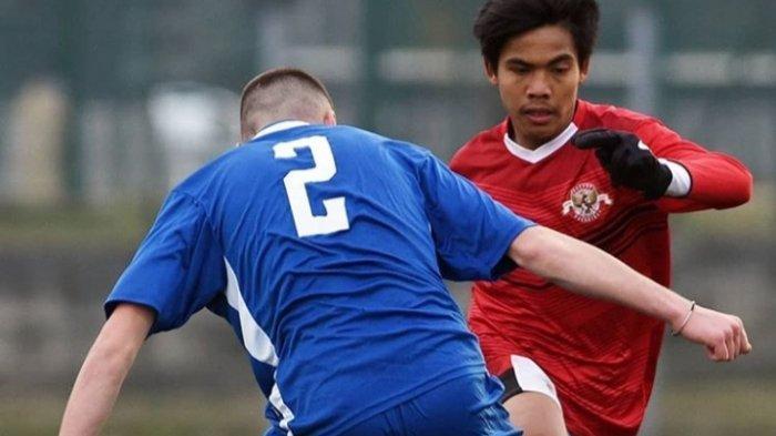 Jadwal Timnas U-19 Indonesia di Spanyol Semua Dibatalkan, David Maulana cs Segera Balik ke Tanah Air
