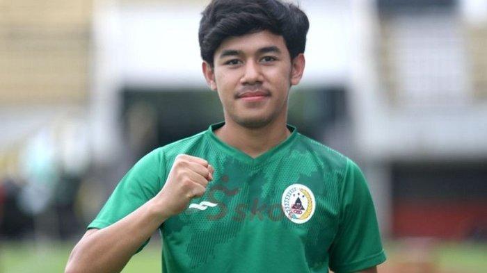 Gelandang Berlabel Timnas Indonesia Merapat ke Barito Putera Jelang Liga 1 Bergulir