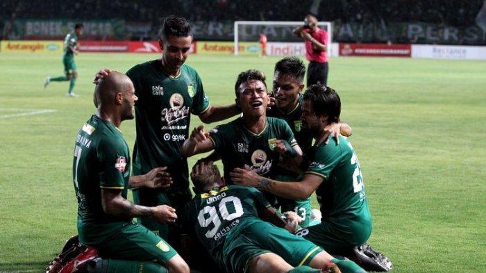 SKOR 1-0! Live Streaming TV Online Persebaya vs Persija Piala Gubernur Jatim, Live Streaming MNCTV