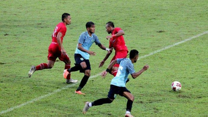 Berlangsung Link Streaming Indosiar Pss Sleman Vs Persela Live Tv Online Piala Menpora 2021 Halaman All Banjarmasin Post