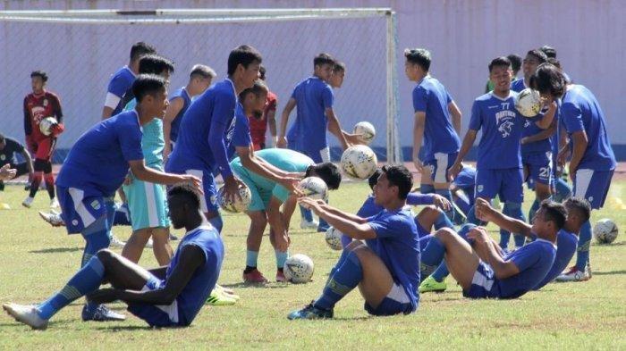 SESAAT LAGI! Link Live Streaming TV One Bandung United vs PSGC Liga 2 2019, Siaran Langsung TVOne