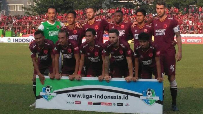 Prediksi Susunan Pemain PSM Makassar vs PSMS Medan Live O Channel, Penentuan Juara Liga 1 2018