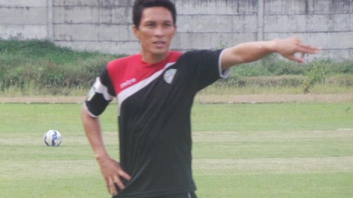 Pemain Martapura FC ini Punya Kenangan Tak Terlupakan saat Lebaran Iduladha